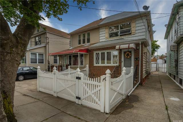 97-37 84th Street, Ozone Park, NY 11416 (MLS #3321097) :: Carollo Real Estate
