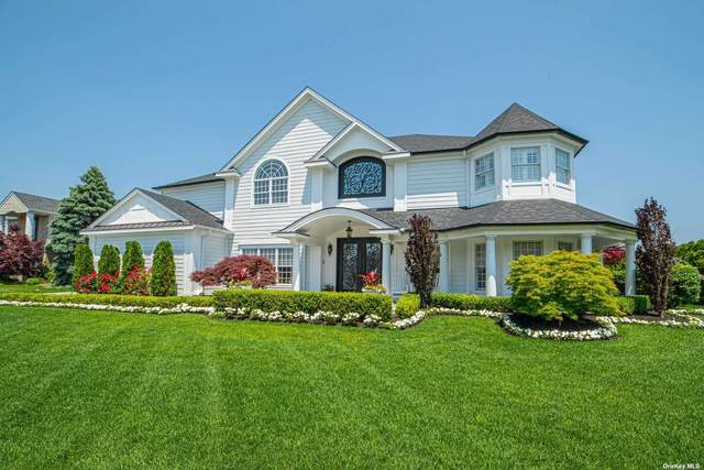 179 Pace Drive, West Islip, NY 11795 (MLS #3321102) :: Barbara Carter Team