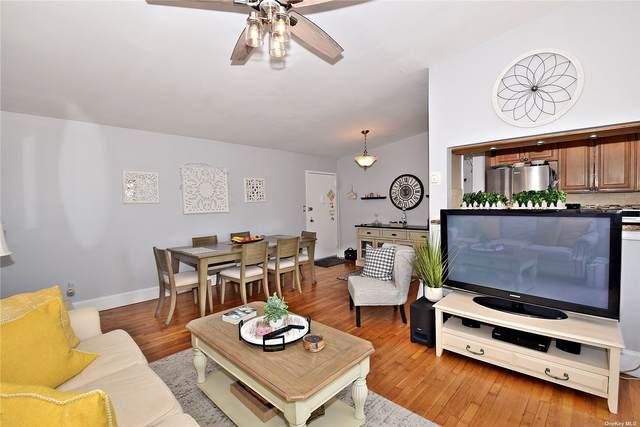 4 Rose Street 3-2C, Oceanside, NY 11572 (MLS #3321105) :: Barbara Carter Team