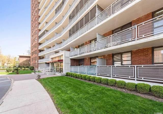 61-45 98th Street 2G, Rego Park, NY 11374 (MLS #3321135) :: Howard Hanna Rand Realty