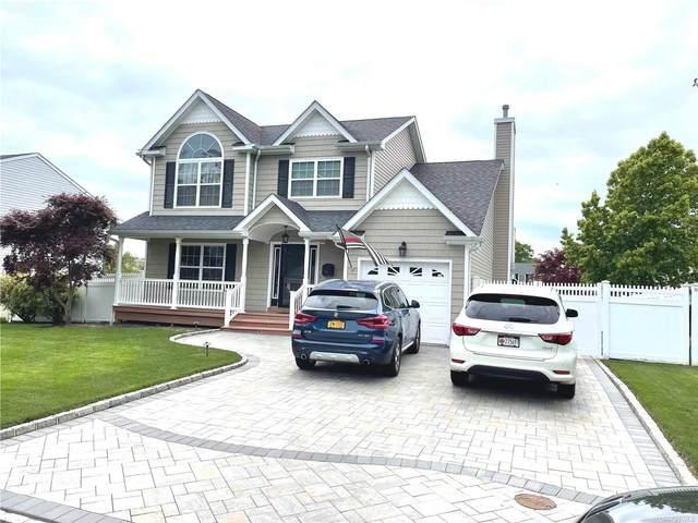 24 Jefferson Avenue, East Islip, NY 11730 (MLS #3321138) :: Mark Boyland Real Estate Team