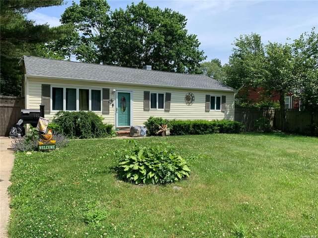 1603 N Gardiner Drive, Bay Shore, NY 11706 (MLS #3321154) :: Mark Boyland Real Estate Team