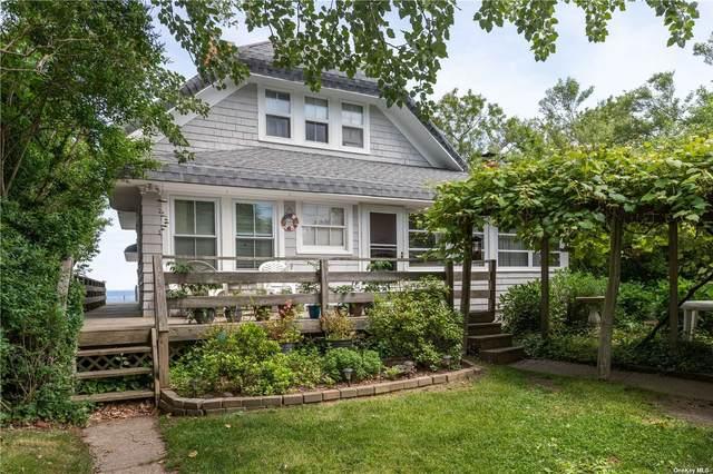 8 Oak Street, Wading River, NY 11792 (MLS #3321158) :: Mark Boyland Real Estate Team