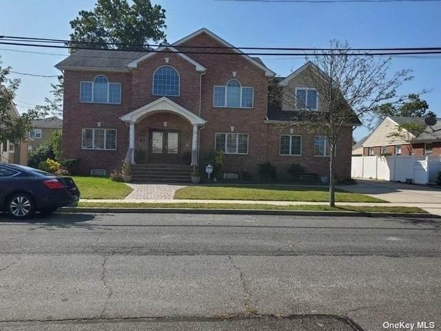 1003 Second Avenue, Franklin Square, NY 11010 (MLS #3321160) :: Mark Boyland Real Estate Team