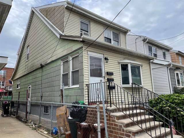 71-34 58th Avenue, Maspeth, NY 11378 (MLS #3321165) :: Carollo Real Estate