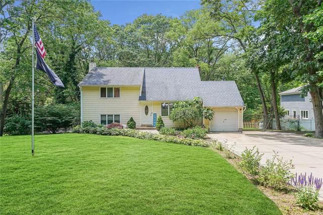 180 Roosevelt Boulevard, Hauppauge, NY 11788 (MLS #3321168) :: Mark Boyland Real Estate Team