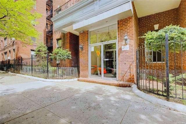 88-12 Elmhurst Avenue 1G, Elmhurst, NY 11373 (MLS #3321172) :: Nicole Burke, MBA | Charles Rutenberg Realty