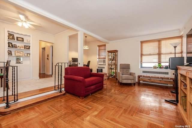 77-11 35th Avenue 2H, Jackson Heights, NY 11372 (MLS #3321179) :: Cronin & Company Real Estate