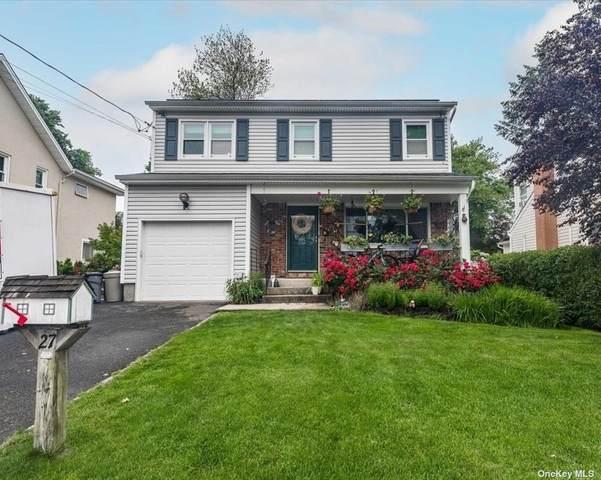 27 Cherry Street, Glen Head, NY 11545 (MLS #3321183) :: Mark Boyland Real Estate Team
