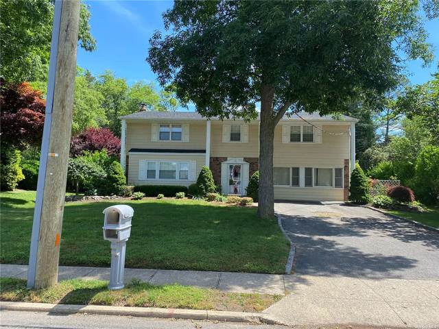 587 Terry Road, Hauppauge, NY 11788 (MLS #3321184) :: Mark Boyland Real Estate Team