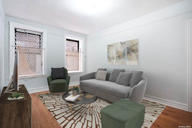 825 Walton Avenue A, Bronx, NY 10451 (MLS #3321187) :: Signature Premier Properties