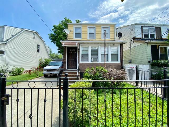 53-07 70th Street, Maspeth, NY 11378 (MLS #3321197) :: Carollo Real Estate
