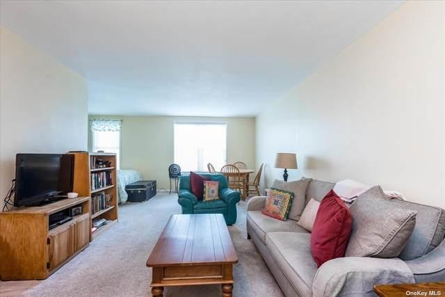 87-01 Midland Parkway 7A, Jamaica, NY 11432 (MLS #3321207) :: Carollo Real Estate