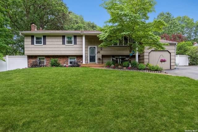 82 Grandview Lane, Smithtown, NY 11787 (MLS #3321219) :: Mark Boyland Real Estate Team