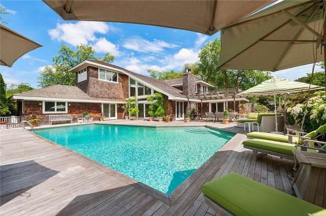 14 Ring Neck, Remsenburg, NY 11960 (MLS #3321230) :: Mark Boyland Real Estate Team