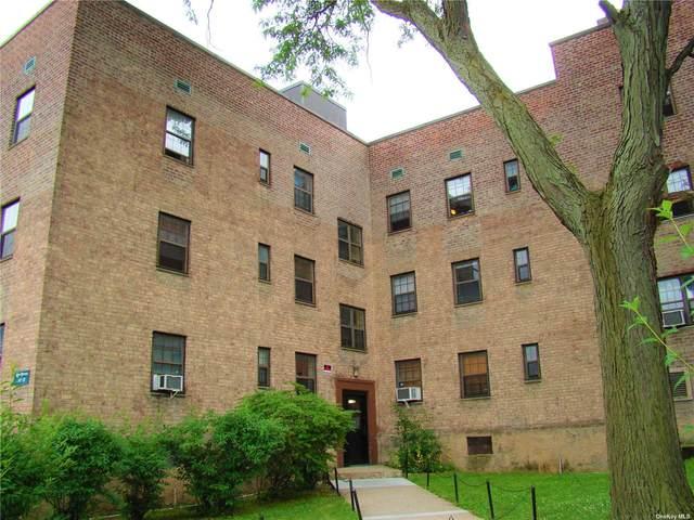 147-12 78th Road 2A, Kew Garden Hills, NY 11367 (MLS #3321233) :: RE/MAX RoNIN