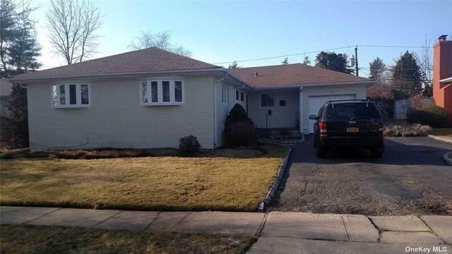 18 Kenneth Street, Plainview, NY 11803 (MLS #3321234) :: Mark Boyland Real Estate Team