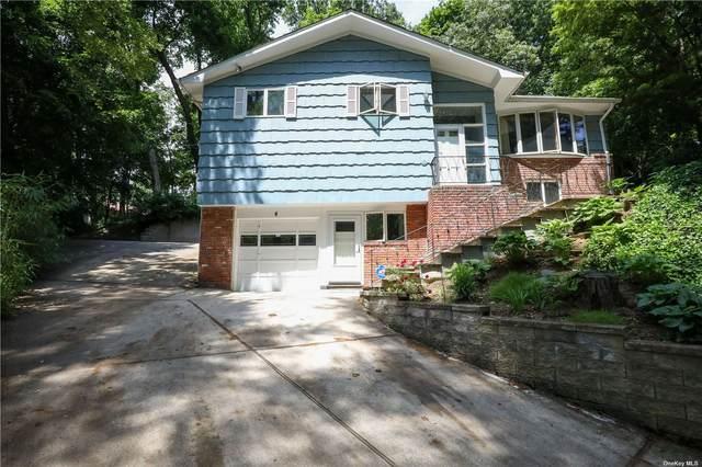 4 Woodland Road, Glen Cove, NY 11542 (MLS #3321237) :: Mark Boyland Real Estate Team