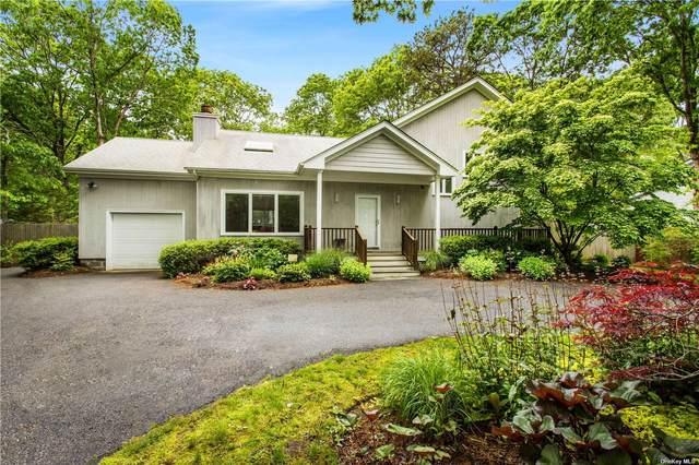 10 Deerfeed Path, E. Quogue, NY 11942 (MLS #3321249) :: Mark Boyland Real Estate Team