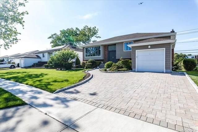 693 Flanders Drive, N. Woodmere, NY 11581 (MLS #3321255) :: Cronin & Company Real Estate