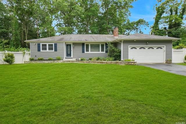 142 Pleasant Street, Ronkonkoma, NY 11779 (MLS #3321280) :: Mark Boyland Real Estate Team