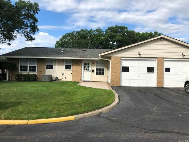 315B Woodbridge Drive B, Ridge, NY 11961 (MLS #3321284) :: Carollo Real Estate