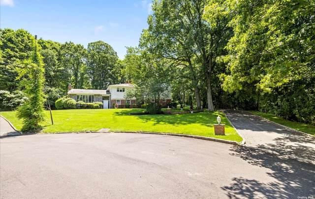 6 Livengood Court, Woodbury, NY 11797 (MLS #3321302) :: Carollo Real Estate