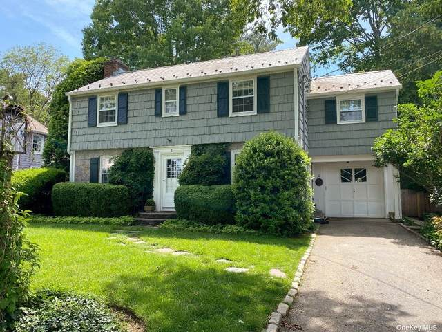 1 Willard Place, Glen Head, NY 11545 (MLS #3321313) :: Mark Boyland Real Estate Team