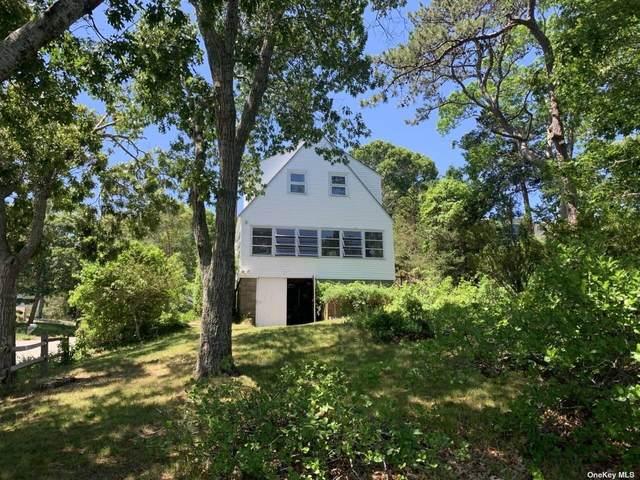 19 Bay Drive, Hampton Bays, NY 11946 (MLS #3321323) :: Mark Boyland Real Estate Team