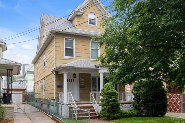 87-53 96 Street, Woodhaven, NY 11421 (MLS #3321325) :: Prospes Real Estate Corp