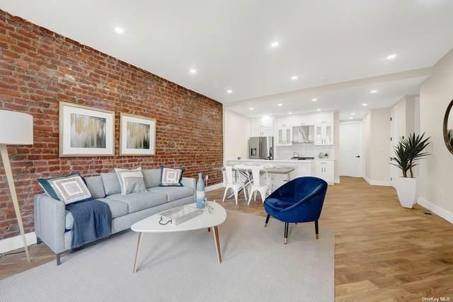 144 E 31st Street, East Flatbush, NY 11203 (MLS #3321337) :: Mark Boyland Real Estate Team