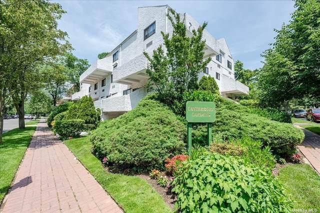 21 Canterbury Road #6, Great Neck, NY 11021 (MLS #3321349) :: Carollo Real Estate