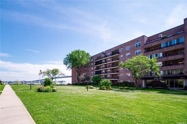 162-41 Powells Cove Boulevard 5G, Beechhurst, NY 11357 (MLS #3321353) :: Carollo Real Estate