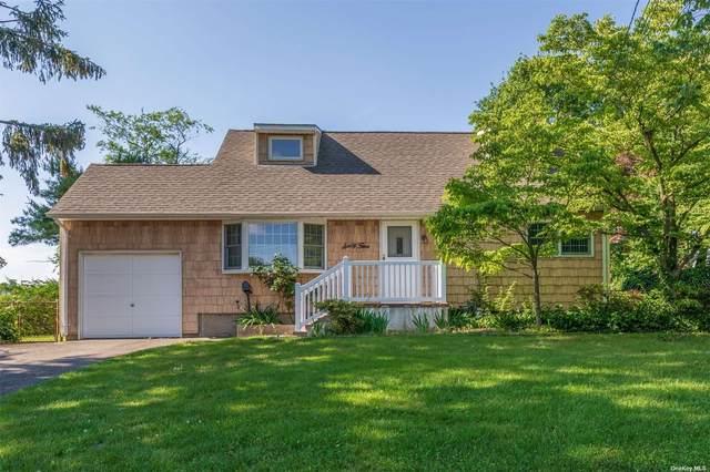 65 Marvin Drive, Kings Park, NY 11754 (MLS #3321358) :: Mark Boyland Real Estate Team