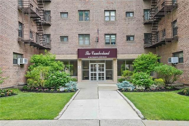 87-40 Francis Lewis Boulevard B26, Queens Village, NY 11427 (MLS #3321366) :: Carollo Real Estate