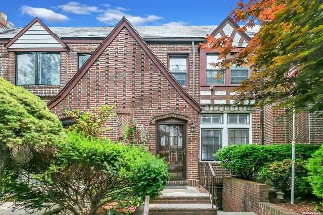 88-26 74th Avenue, Glendale, NY 11385 (MLS #3321380) :: Carollo Real Estate