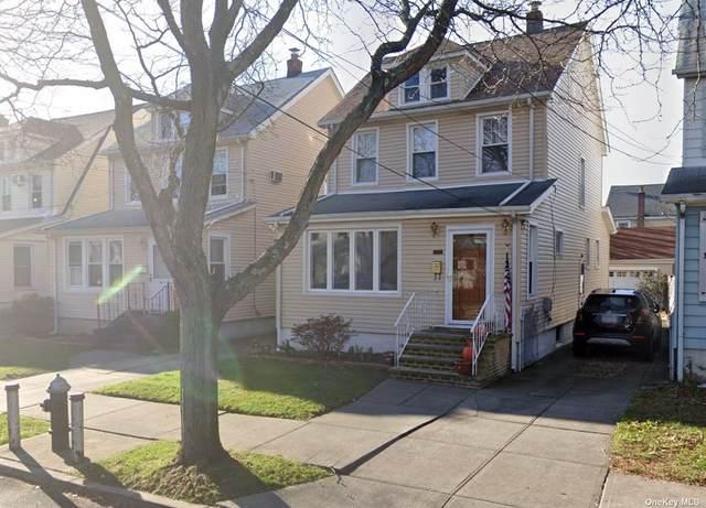 89-14 Lyman Street, Queens Village, NY 11428 (MLS #3321407) :: Howard Hanna Rand Realty