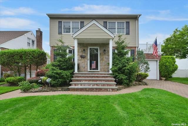 1685 New Hyde Park Drive, New Hyde Park, NY 11040 (MLS #3321413) :: Laurie Savino Realtor