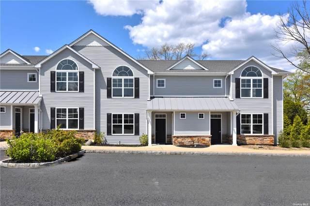 603 Breton Way #603, Glen Cove, NY 11542 (MLS #3321424) :: Carollo Real Estate