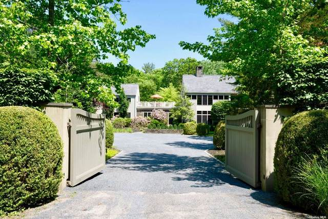 26 Bull Run, East Hampton, NY 11937 (MLS #3321435) :: Nicole Burke, MBA   Charles Rutenberg Realty