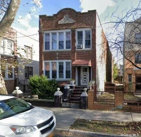 433 Amboy Street, Brownsville, NY 11212 (MLS #3321448) :: Mark Boyland Real Estate Team