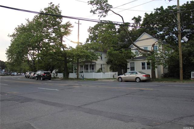 77 W Graham Avenue W, Hempstead, NY 11550 (MLS #3321452) :: Nicole Burke, MBA | Charles Rutenberg Realty
