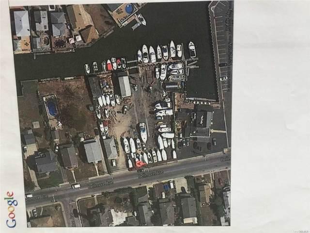 2545 Bellmore Avenue, Bellmore, NY 11710 (MLS #3321456) :: Laurie Savino Realtor