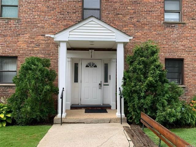 218 Fulton Street 2B, Farmingdale, NY 11735 (MLS #3321475) :: Cronin & Company Real Estate
