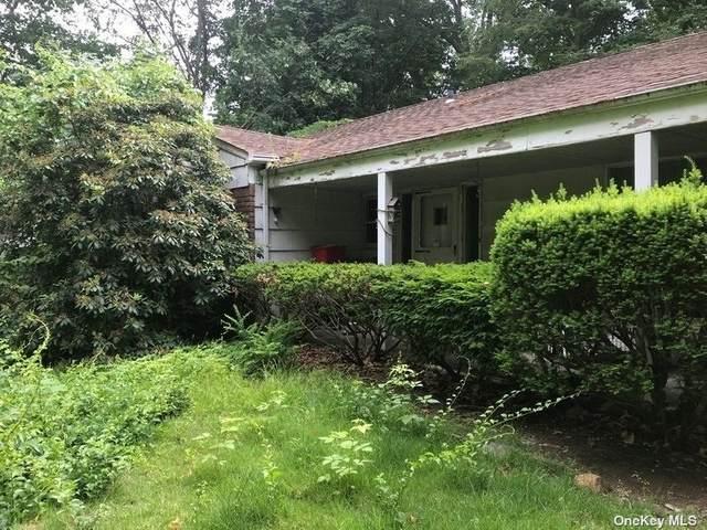46 Middleneck Road, Roslyn, NY 11576 (MLS #3321476) :: Laurie Savino Realtor