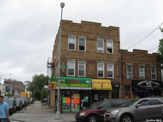 40-20 108th Street, Corona, NY 11368 (MLS #3321489) :: Mark Boyland Real Estate Team