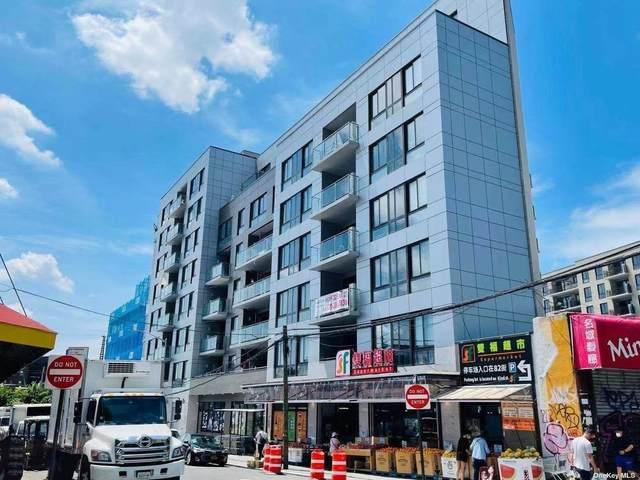 45-16 83 Street 5K, Elmhurst, NY 11373 (MLS #3321498) :: Goldstar Premier Properties