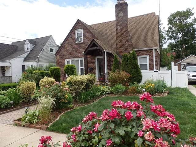 22 Sunnyside Avenue, Hempstead, NY 11550 (MLS #3321502) :: Nicole Burke, MBA | Charles Rutenberg Realty