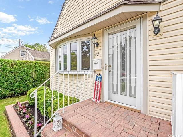 42 Waterview Pl, Lynbrook, NY 11563 (MLS #3321507) :: Laurie Savino Realtor