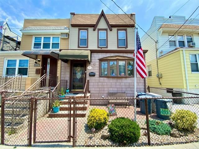 66-29 75th Street, Middle Village, NY 11379 (MLS #3321510) :: Mark Boyland Real Estate Team